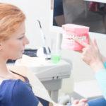 矯正歯科治療のカウンセリング