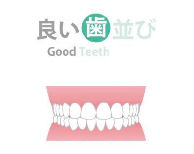 矯正歯科治療に該当する症状