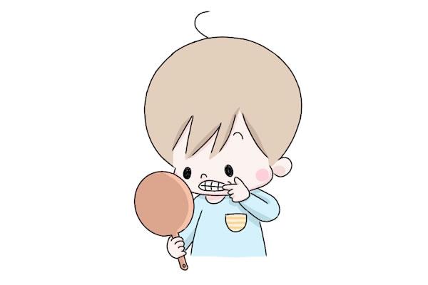 MFT(口腔周囲筋筋機能訓練)