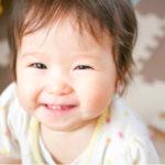 虫歯菌の少ない子に育てましょう
