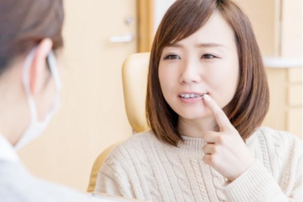 部分矯正歯科治療